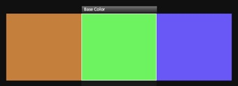 """Pre-Publication Paper: """"Applying Artistic Color Theories to"""