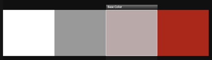 When A Neutral Color Scheme Expands To Include Colors On The Wheel It Is Termed An Accented